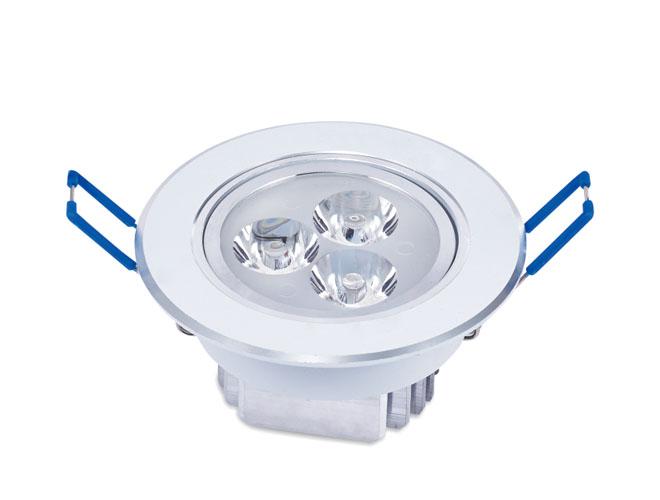 led天花灯 - 产品展示